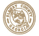 elbert county seal
